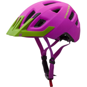 Cratoni Maxster Pro Bike Helmet Children pink